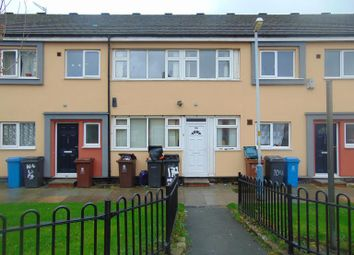 Thumbnail 3 bed terraced house for sale in Lord Street, Oldham