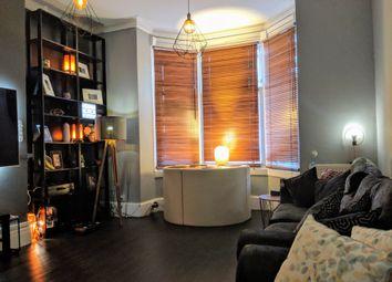 Thumbnail 1 bed flat for sale in Erskine Road, Colwyn Bay, Colwyn Bay