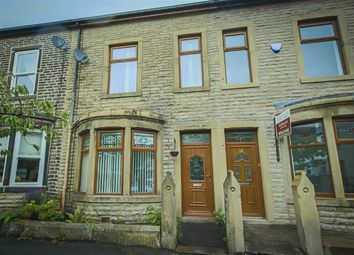 Thumbnail 3 bed terraced house for sale in Whitecroft Avenue, Haslingden, Rossendale