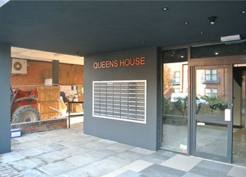 Thumbnail 2 bedroom flat to rent in Queens House, Coventry, West Midlands