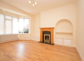 Thumbnail 3 bed terraced house to rent in Bosbury Road, London