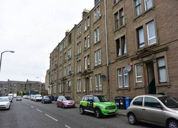 Thumbnail 1 bed flat to rent in Sandeman Street, Dundee