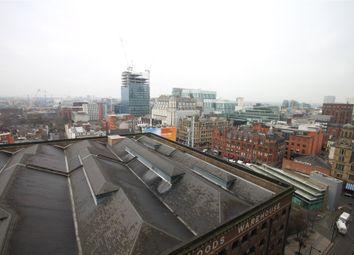 Watson Street, Manchester M3