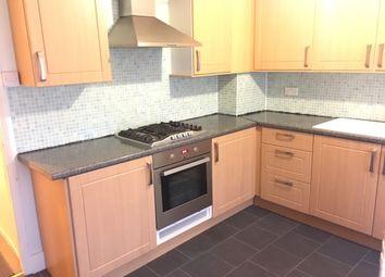 Thumbnail 3 bedroom flat to rent in Warrington Road, Dagenham
