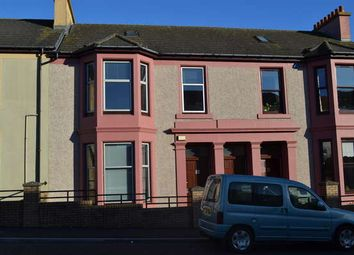 Thumbnail 3 bed terraced house for sale in 73 Raise Street, Saltcoats