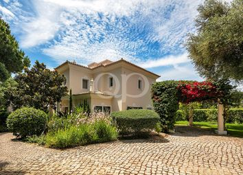 Thumbnail 4 bed villa for sale in 8135 Vale Do Lobo, Portugal