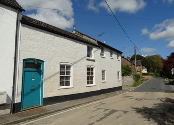 Thumbnail 2 bed end terrace house for sale in North Street, Charminster, Dorchester, Dorset