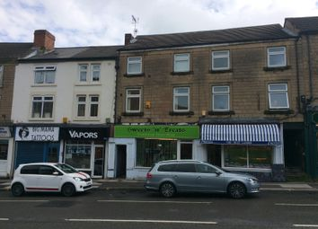Thumbnail Commercial property to let in Ratcliffe Gate, Mansfield