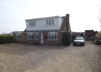 Thumbnail 4 bed equestrian property for sale in Lowfields Lane, Freiston, Boston, Lincolnshire