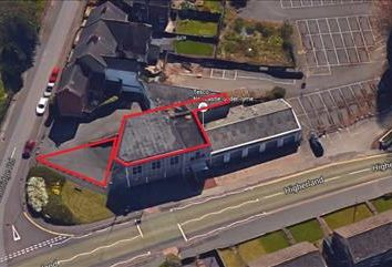 Thumbnail Office to let in Upper Ground Floor Unit, Seabridge Road, Newcastle, Staffs