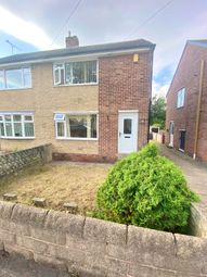 Thumbnail Semi-detached house for sale in Barkby Road, Sheffield
