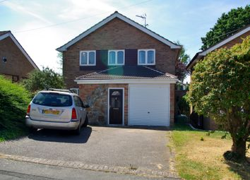 Thumbnail 3 bed detached house for sale in Springwell Drive, Countesthorpe