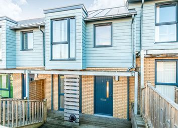 Thumbnail 4 bed property to rent in Farleigh Road, Canterbury