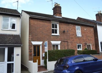 2 bed semi-detached house for sale in Shrubland Road, Colchester CO2
