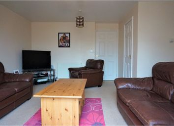 Thumbnail 3 bed town house for sale in Burnbrae Road, Bonnyrigg