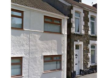 Thumbnail 1 bedroom flat to rent in Wychtree Street, Morriston, Swansea, Swansea.
