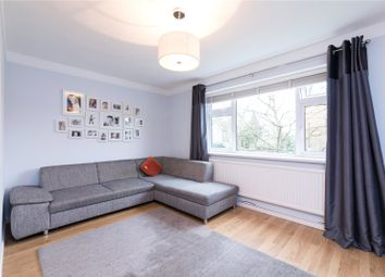 Thumbnail 2 bed flat for sale in Florence Road, Stroud Green, London