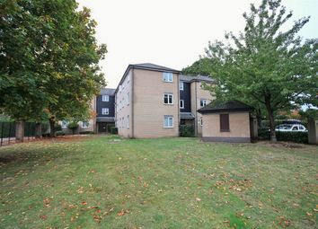 Thumbnail 2 bed flat for sale in Ranger Walk, Colchester, Essex