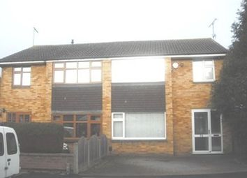 Thumbnail 3 bed semi-detached house to rent in Shirley Road, Walsgrave, Coventry