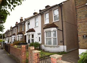 Thumbnail 3 bedroom terraced house for sale in Colney Road, Dartford