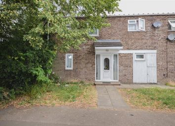 Thumbnail 3 bed semi-detached house for sale in Smallwood, Ravensthorpe, Peterborough