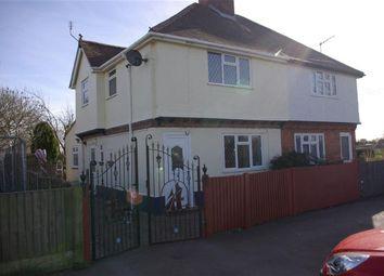 Thumbnail 3 bed cottage to rent in Goldhanger Road, Heybridge, Maldon