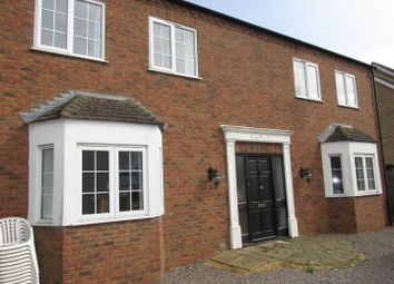 Thumbnail 4 bed detached house for sale in Shaftesbury Avenue, March, Cambridgeshire