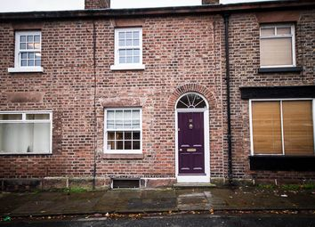 Thumbnail 3 bed terraced house to rent in Quarry Street, Liverpool