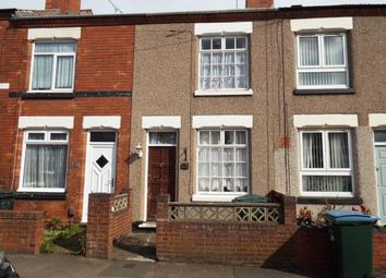 Thumbnail 2 bedroom terraced house for sale in Grindle Road, Longford, Coventry, West Midlands