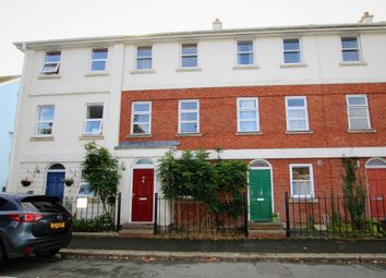 Thumbnail 4 bed town house to rent in Emma Place, Stonehouse