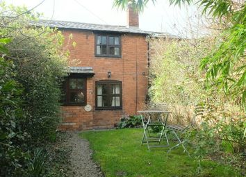 Thumbnail 3 bed end terrace house for sale in Ferndale Cottage, Colwall, Worcestershire