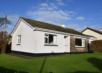 Thumbnail 3 bed bungalow for sale in Albany Gardens, Redruth