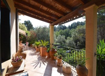 Thumbnail 3 bed detached house for sale in Bens Davall, Balearic Islands, Spain