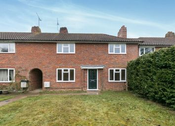 Thumbnail 3 bed cottage to rent in Park Close, Holt Pound, Farnham