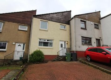 Thumbnail 2 bed terraced house to rent in Park Winding, Erskine