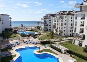 Thumbnail 3 bed apartment for sale in 516 - Marina Duquesa, Manilva, Málaga, Andalusia, Spain