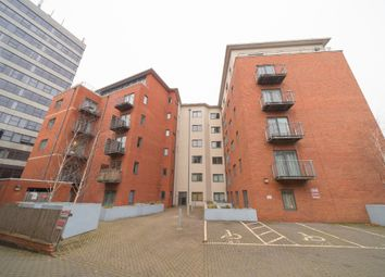 Thumbnail 1 bed flat for sale in Vicar Lane, City Centre, Sheffield