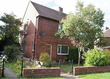Thumbnail 2 bed semi-detached house for sale in Avenue Road Seaton Delaval, Whitley Bay