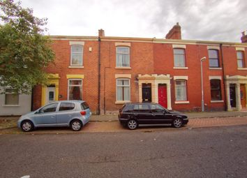 Thumbnail 2 bed terraced house to rent in St. Stephens Road, Preston