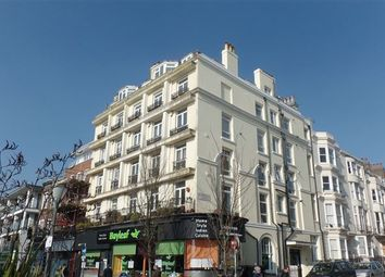 Thumbnail 1 bed flat to rent in Devonshire Mansions, Devonshire Place, Brighton.