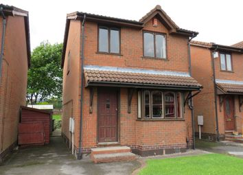 Thumbnail 3 bedroom detached house for sale in Carshalton Grove, Wolverhampton