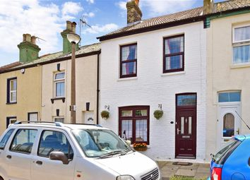 2 bed terraced house for sale in Buxton Road, Ramsgate, Kent CT12