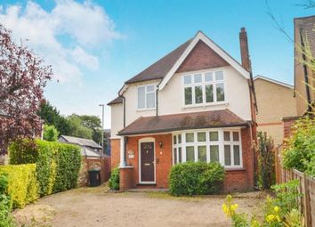 Thumbnail 4 bed detached house for sale in Berrylands Road, Berrylands, Surbiton