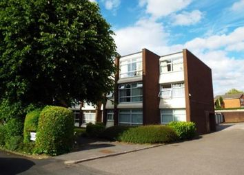 Thumbnail 1 bed flat for sale in Camborne Court, Camborne Road, Walsall, West Midlands