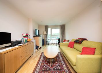 Thumbnail 1 bedroom flat to rent in Anchor House, St George Wharf, Vauxhall, London, London