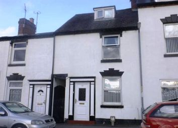 Thumbnail 3 bed terraced house to rent in George Street, Kidderminster
