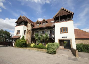 Thumbnail 3 bed flat for sale in Fambridge Road, Rochford
