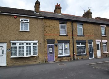 Thumbnail 4 bedroom terraced house for sale in Amwell Street, Hoddesdon