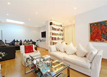 Thumbnail 4 bed terraced house to rent in Ennismore Garden Mews, Knightsbridge, London