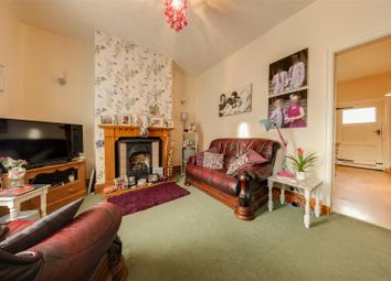 Thumbnail 2 bed terraced house for sale in Woodcroft Street, Reedsholme, Rossendale